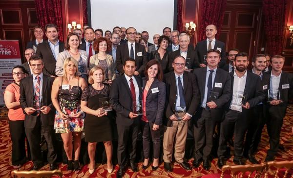 , L'ENOES reçoit le 1er prix de la meilleure formation en expertise-comptable