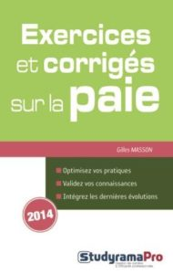 , NOUVELLE COLLECTION EN COMPTABILITE, AUDIT, CONTROLE DE GESTION ET GESTION DE LA PAIE