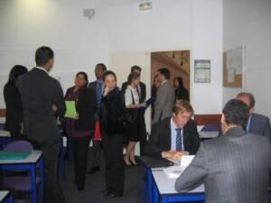 , Forum des métiers de l'expertise-comptable et de l'audit 2012