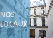 Photo de la façade de l'ENOES
