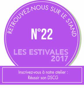 , L'ENOES aux Estivales 2017