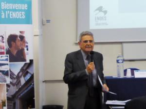 , Forum des métiers 2016
